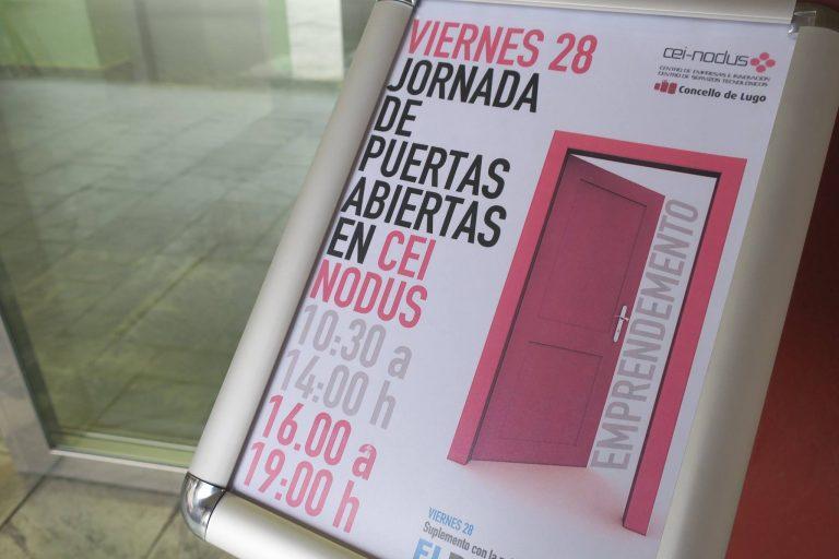 Portas Abertas - Cei Nodus
